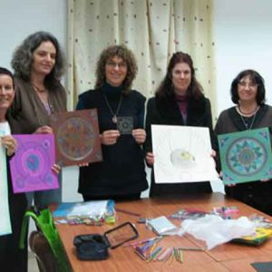 Mandala-course-maagalot-END-OF-THE-YEAR--2009
