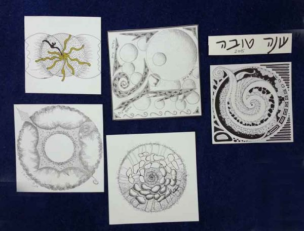 Mandala-course-maagalot-STUDENTS-WORK-B&W
